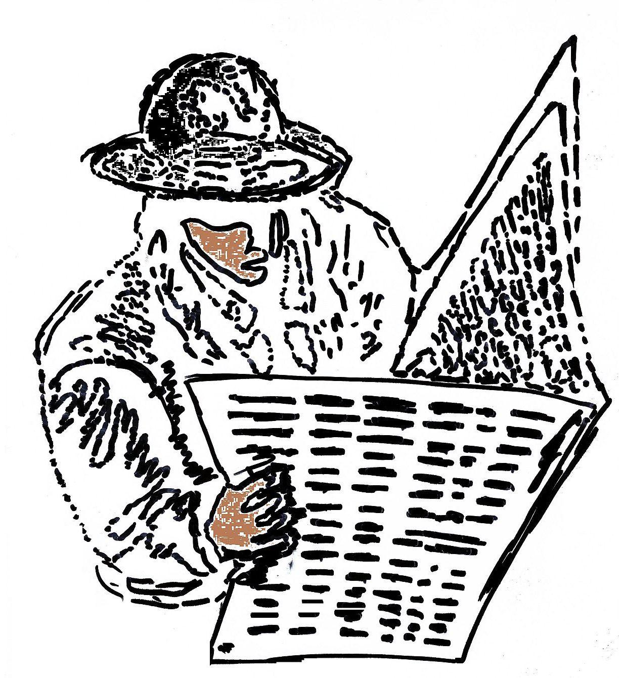 Presse | Wächter oder Erfüllungsgehilfe